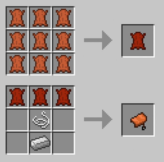Animal bikes mod for minecraft 1 9 1 8 1 for How do you craft in minecraft