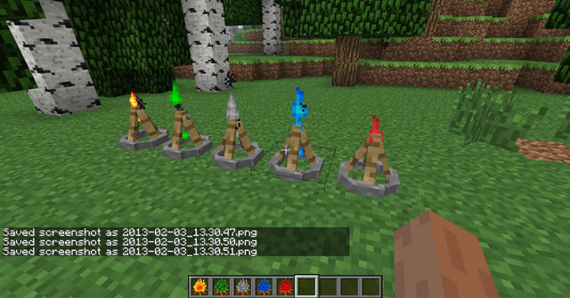 Pixelmon Can You Cook Food