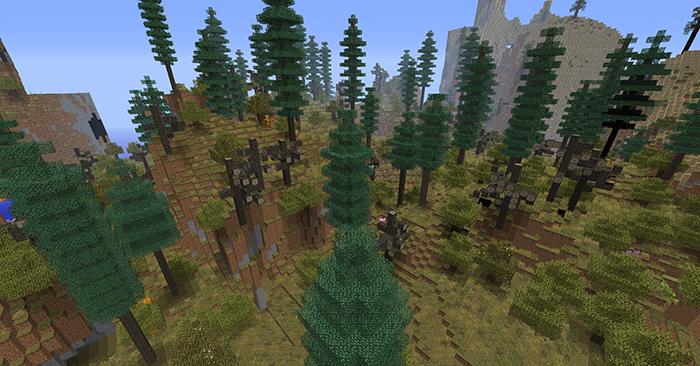 biomes o plenty