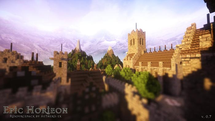 auto texture pack