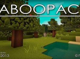 Faboopack Resource Pack for Minecraft 1.9/1.8.9 | MinecraftSide