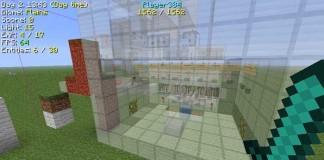 InGame Info XML Mod for Minecraft 1.9/1.8.9/1.7.10   MinecraftSide