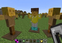 MmmMmmMmmMmm Mod for Minecraft 1.9/1.8.9 | MinecraftSide