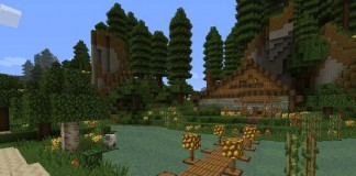 Jungle Ruins Resource Pack for Minecraft 1.9.2/1.9 | MinecraftSide