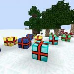 Christmas Resource Pack for Minecraft 1.13.2/1.12.2