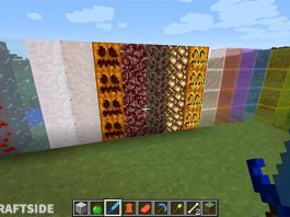 KuddCraft Resource Pack for Minecraft