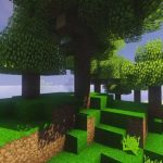 Seasons in Minecraft Resource Pack for Minecraft 1.12.2
